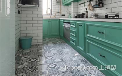 小户型长方形厨房装修效果图,长方形厨房如何装修呢?