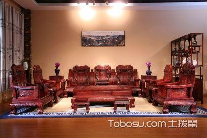 红木沙发如何选购?红木沙发选购注意事项介绍