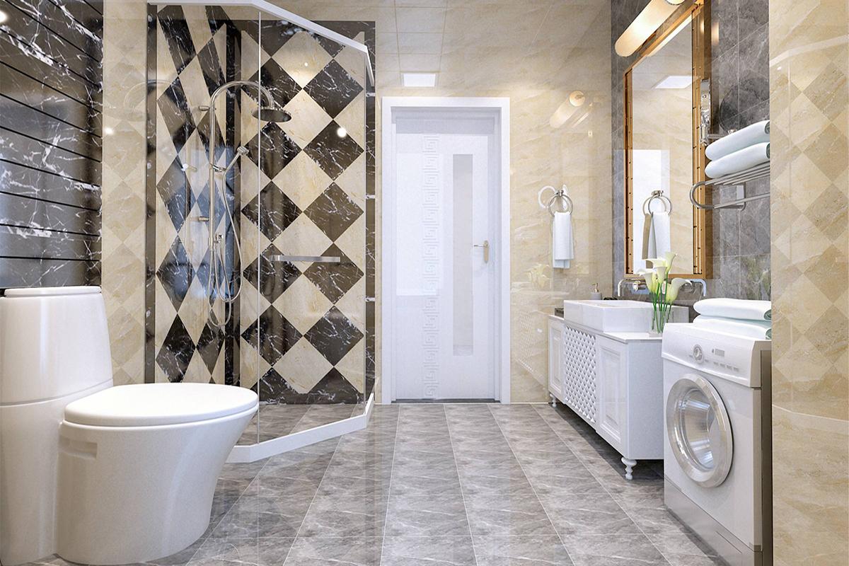 卫生间装修风水问题有哪些?卫生间瓷砖风水介绍