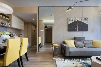客厅可以放镜子吗?客厅风水禁忌有哪些?