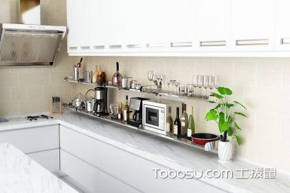 厨房挂件置物架如何选购?厨房挂件置物架选购技巧介绍