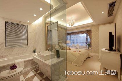 卧室洗手间如何装修?卧室洗手间装修注意事项介绍