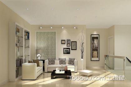 居家客厅如何装修?居家客厅装修要点介绍