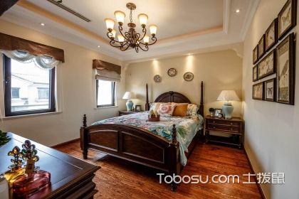 新中式风格卧室怎么装修好看?新中式卧室设计介绍