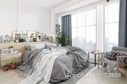 哪些家居绿植不能放卧室养?卧室绿植选择要点说明