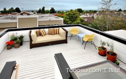 屋顶阳台装修效果图,打造品质生活空间