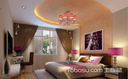 卧室软装搭配效果图,最实用的案例