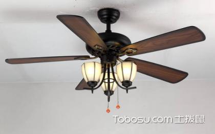 吊扇燈的優缺點有哪些?詳細的內容介紹
