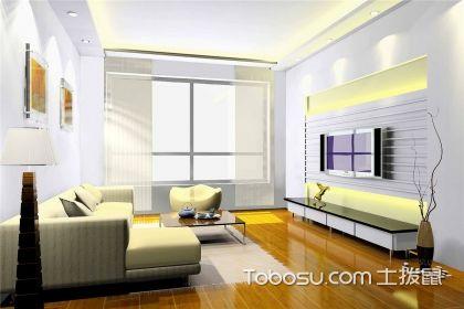 2018客厅装修价格,客厅怎么装修省钱