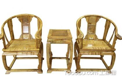金丝楠木家具要不要上漆?金丝楠木家具保养方法是什么?