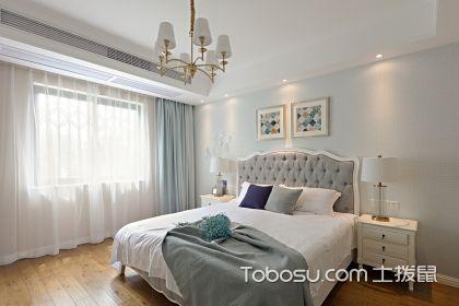 经典卧室装修效果图,让睡眠不再讲究