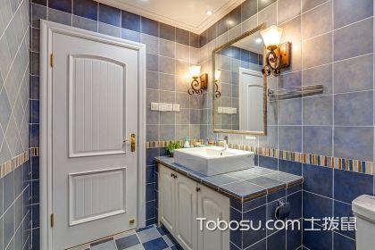衛生間隔斷用什么材料好?常見衛浴間隔斷材料介紹