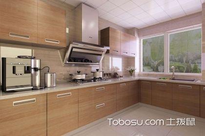 简易厨房装修效果图,美味从这里开始