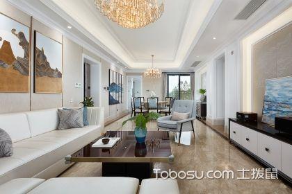 混搭装修风格案例介绍,温馨时尚的家居