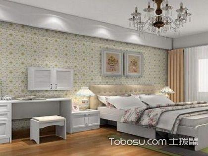 北欧风格卧室怎么装修,舒适的睡眠环境在哪里?