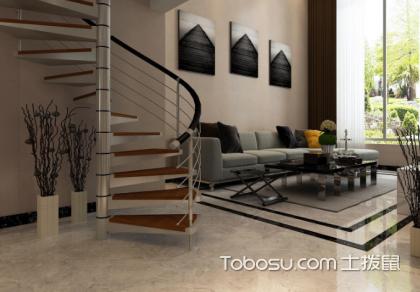 半跃层楼梯装修效果图,你最喜欢哪个?