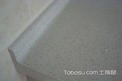 橱柜台面要不要装止水条?橱柜台面止水条哪种材质好?