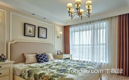 卧室装修效果图,卧室装修案例