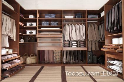 现代时尚衣帽间设计案例,让家居装修更出彩
