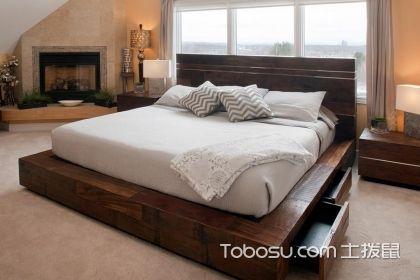 卧室床怎么挑选?卧室床挑选技巧有哪些?