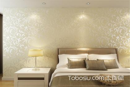 墙面贴壁纸好还是刷漆好,贴壁纸和刷漆有什么不同