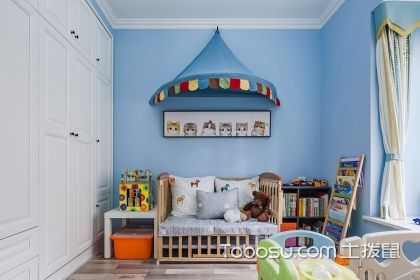 宝宝卧室装修,宝宝卧室装修如何设计