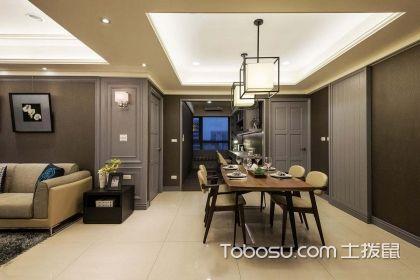 115平米房精裝修預算,115平房子精裝修要用多少錢