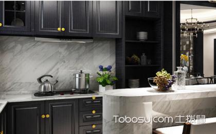 新房厨房装修效果图,合理设计很重要