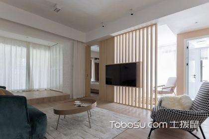 日式风格软装配饰介绍,打造属于你的日式家居