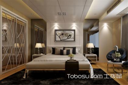 卧室背景墙如何设计,卧室背景墙装修材料