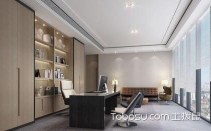 办公室装修效果图,舒适的办公空间