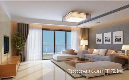 2018新款客厅装修,客厅如何装修更舒适?