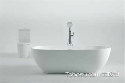 浴缸的种类,如何选择浴缸