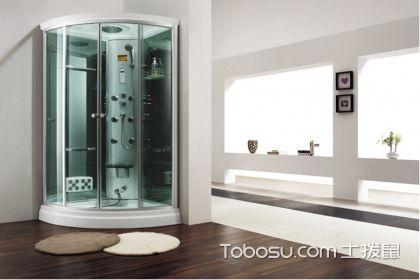 整體淋浴房好不好?淋浴房選擇多大尺寸更適合?