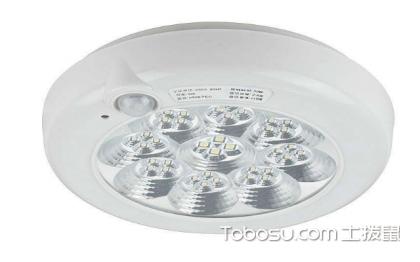 感应灯安装步骤介绍,方法其实很简单
