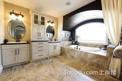 卫生间浴帘尺寸如何挑选?浴帘尺寸挑选技巧介绍