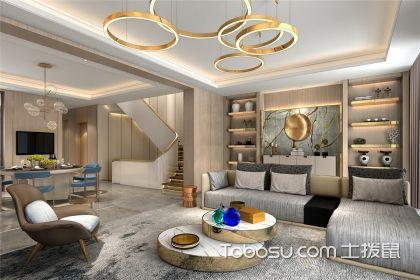 小别墅装修哪种风格比较好?四种流行别墅装修风格解析