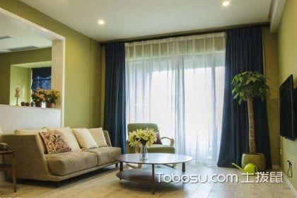 小户型房屋装修颜色搭配规则解析,让生活更丰富多彩