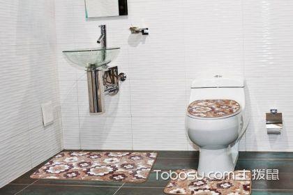 浴室防滑垫什么材质好?浴室防滑垫材质以及选购技巧介绍