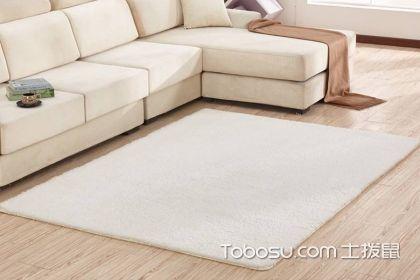 客厅要不要铺地毯?看完再决定是否铺地毯