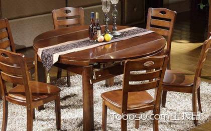 可折叠餐桌好吗?可折叠餐桌优缺点介绍