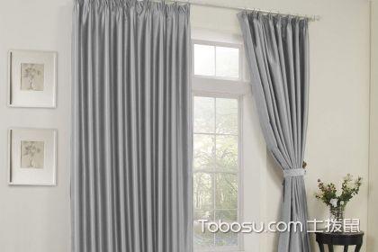 卧室窗帘选什么颜色好?8种搭配技巧供你选择