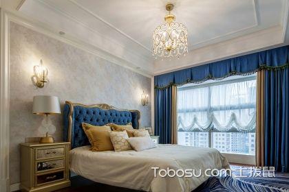 16平米卧室装修效果图,唯美有格调的睡眠空间