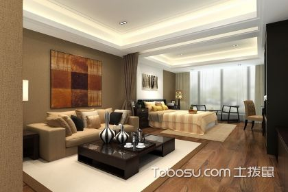小公寓装修如何选择窗帘?四大技巧要知道