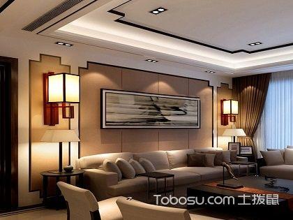 中式现代客厅装修介绍,欣赏中式风格的独特