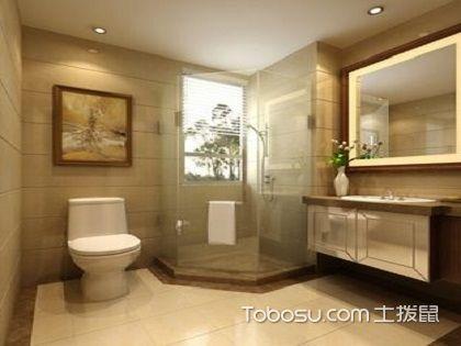 欧式卫生间怎么装修,怎样的搭配才是最适合的