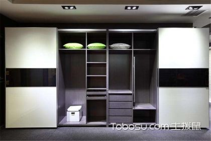 智能衣柜的优缺点,智能衣柜如何选购