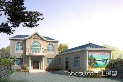 新農村房屋設計圖,新農村房屋設計風格