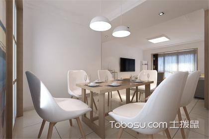 实木餐桌如何辨别优劣,实木餐桌椅有哪些优点