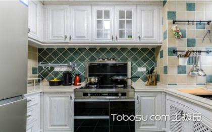 8平米厨房装修效果图,多姿多彩的厨房空间